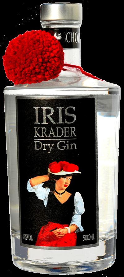 iris-krader-gin_neue-flasche_freigestellt